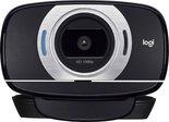 Logitech-C615-webcam-8-MP-1920-x-1080-Pixels-USB-2.0-Zwart
