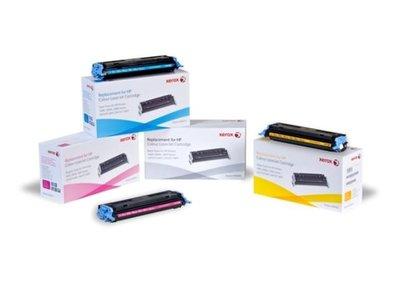 Xerox 106R01332,106R01336 Toner Magenta, Rood